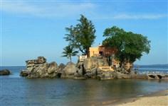 Land tour Phú Quốc