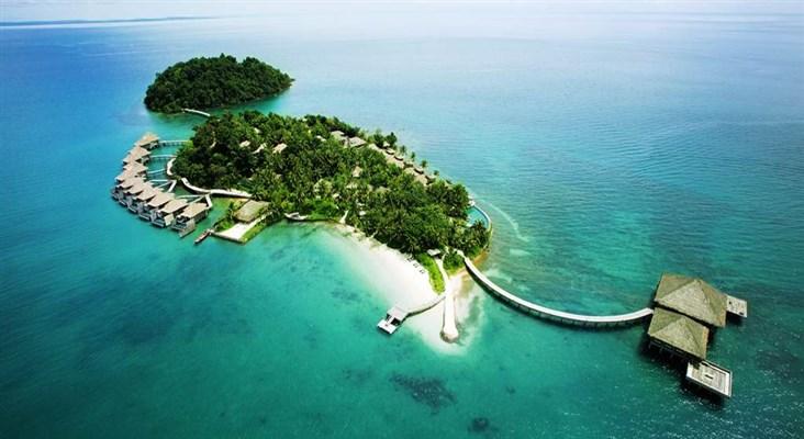 Du Lịch Campuchia Đảo Koh Rong Samloem Biển Sihanoukville
