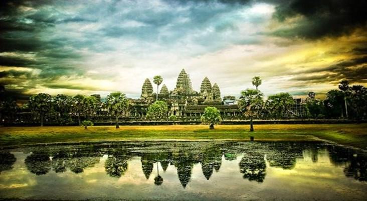 Tour 4 Ngày 3 Đêm Du Lịch Campuchia