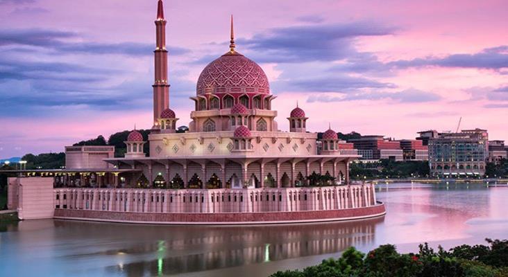Thanh Co MAlacca Malaisia TOUR  SINGAPORE MALAYSIA LỄ 2 THÁNG 9