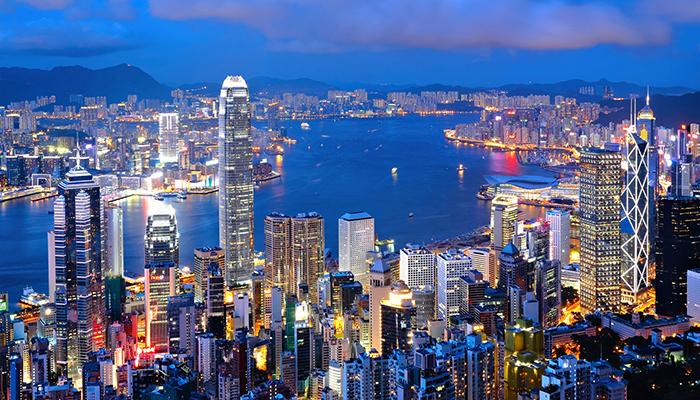 Du Lịch Hong Kong