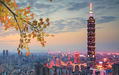 Du Lịch Đài Loan 5 Ngày 4 đêm