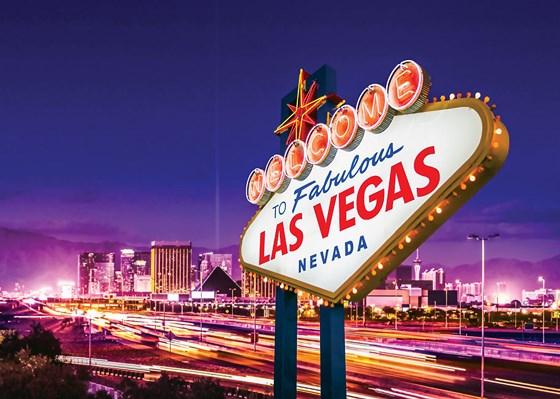 Las Vegas Mỹ