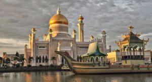 thanh duong brunei Du lịch Brunei Dubai lễ 2 tháng 9