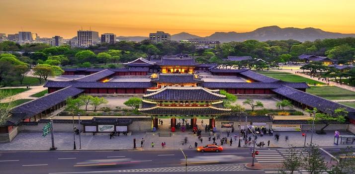 Cun Điện Hàn Quốc