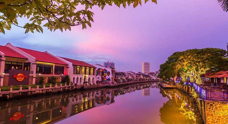 Pho Co Malacca