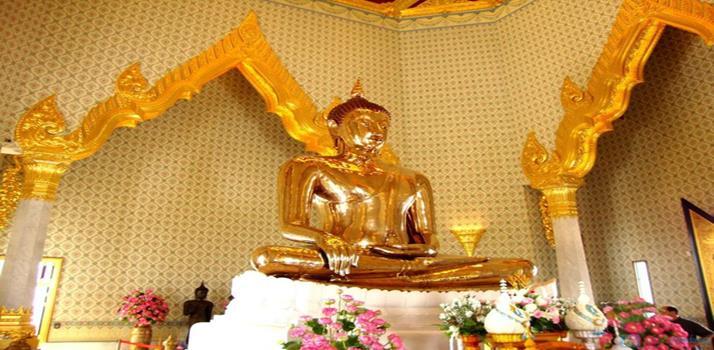Chua Phat Vang
