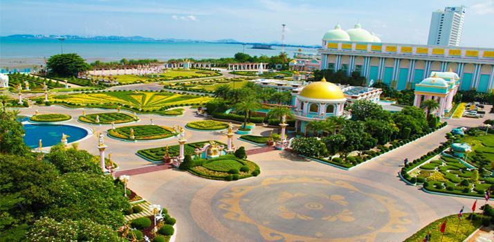 Vuon Nhao Thai Lan