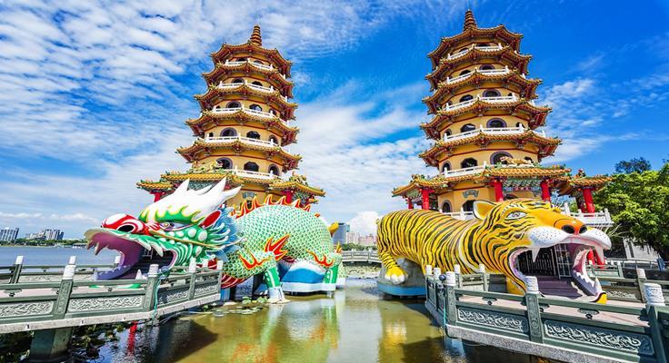Đình xuân Thu Đài Loan