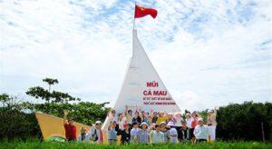 Du lịch 13 tỉnh miền Tây Cần Thơ Cà Mau Châu Đốc Hà TiêN