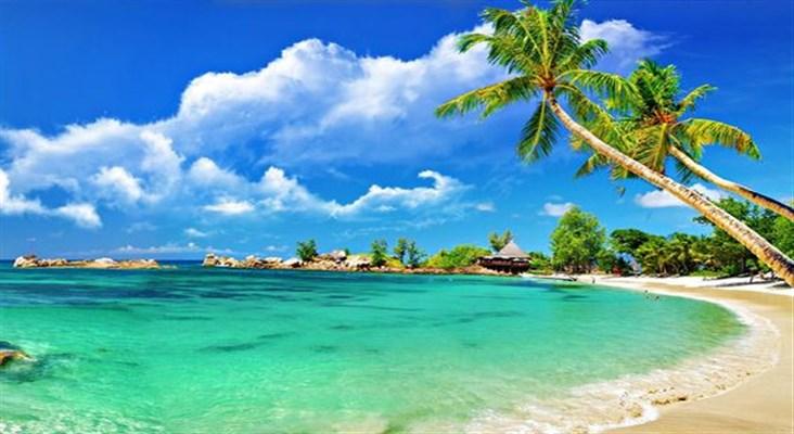 Biển Đảo ngọc Phú Quốc