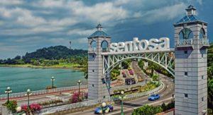 DU LỊCH SINGAPORE INDONESIA MALAYSIA LỄ 2 THÁNG 9