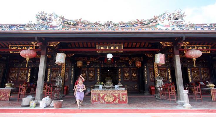 Miếu Heng Hoon Teng