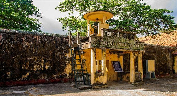 Nhà Tù Phú Hải Côn Đảo