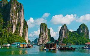 Du lịch Hà Nội Hạ Long