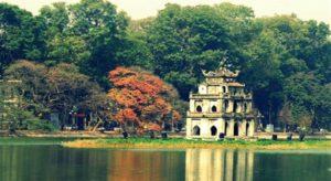 Hồ Hoàng Kiến Hà Nội DU LỊCH HÀ NỘI-HẠ LONG LỄ 2 THÁNG 9
