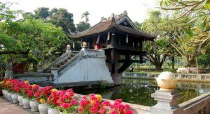 Du lịch Hà Nội Hạ Long bái đính tràng An lễ 2 tháng 9