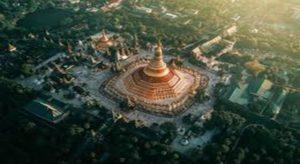 Du lịch Myanmar lễ 2 tháng 9